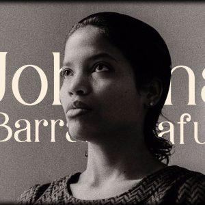 Entrevista a Johanna Barraza Tafur