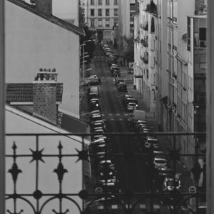 La ventana indiscreta de Bertha C. Ramos: Apuntes sobre una mirona